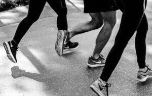 running shoes laufen joggen nike